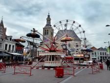 Nostalgische kermis keert definitief terug in Roosendaal