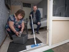 Dorp schaart zich achter brandbrief van Els over rioolwateroverlast in Olst