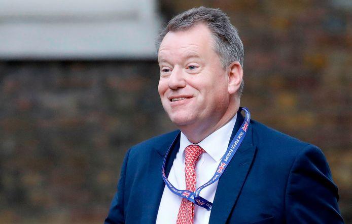 David Frost ziet nieuwe aanknopingspunten voor de onderhandelingen.