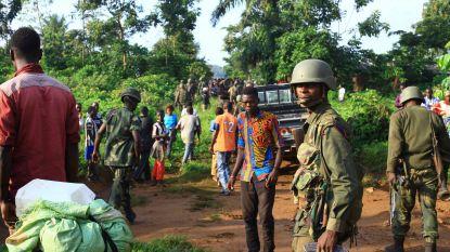Negen doden en 20 kinderen vermist na aanval van rebellen in Congo