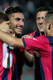 Crotone blijft in Serie A na ongekende eindspurt