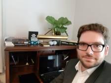 Sinds de hack in Lochem heeft burgemeester Van 't Erve ervaring met een crisis: 'We maken er het beste van, die veerkracht is geweldig!''