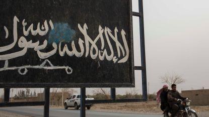 Hooggeplaatste IS-leider gedood bij luchtaanval