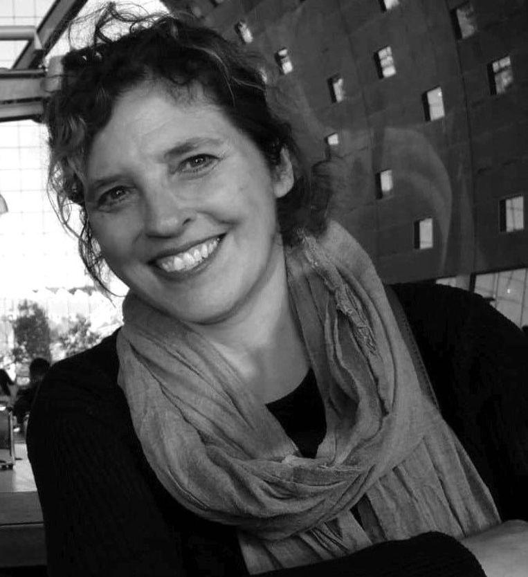 Martine van Rooijen Beeld