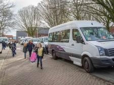 Citax Tiel neemt Zeeuws-Vlaams leerlingenvervoer van failliet TCR over