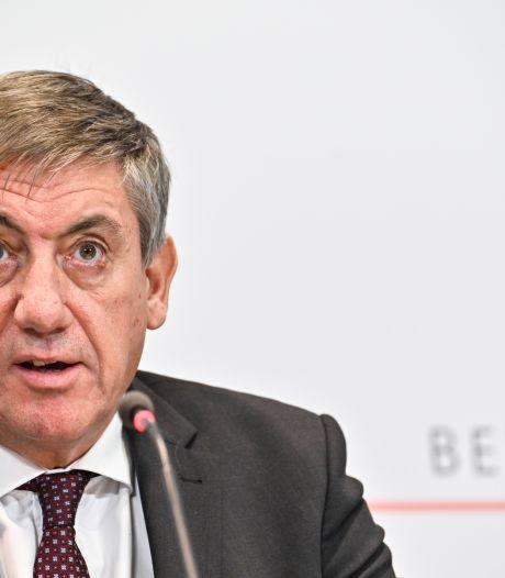 """Pas de renforcement des mesures pour l'instant en Flandre: """"Un risque"""""""