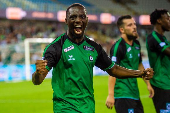 Guévin Tormin speelde de voorbije twee seizoenen voor Cercle Brugge.
