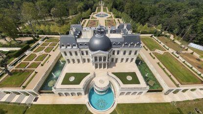 """""""Saoedische kroonprins kocht Château Louis XIV voor 275 miljoen euro"""""""