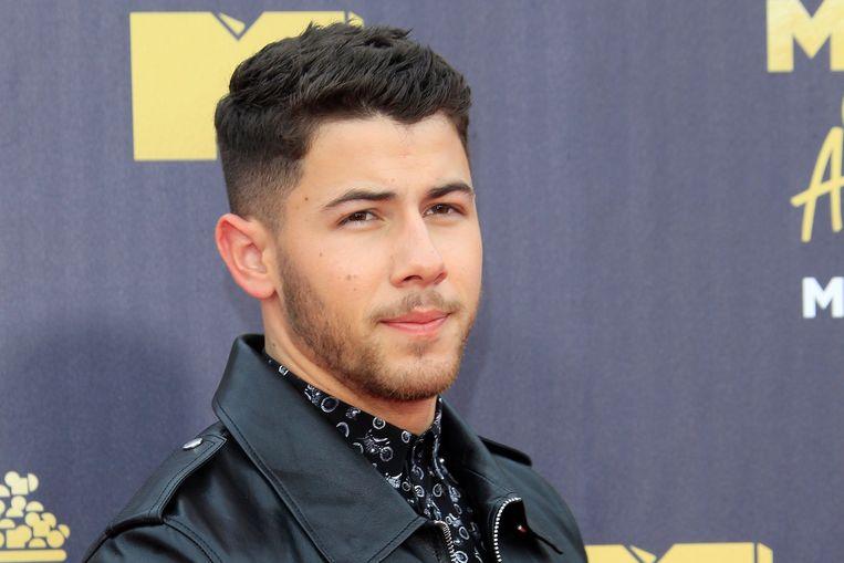 Nick Jonas speelt mee in volgende 'Jumanji'-film.