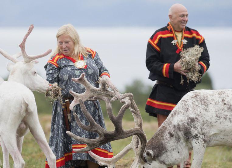 De Sami Beeld Magnus Strøm, www.nordnorge.com