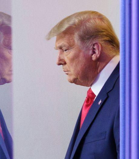 Trump gaat in beroep tegen goedgekeurde verkiezingsuitslag in Pennsylvania