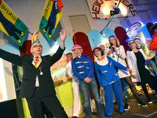 Willemsorde voor Mookse carnavalisten