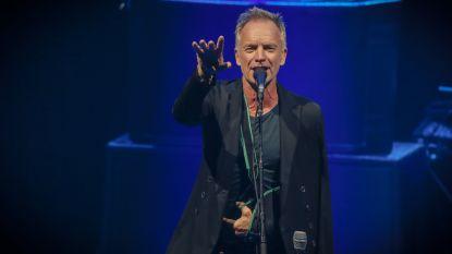 Sting komt naar Gent Jazz 2020, voorverkoop voor fans die vorige zomer geen (volledige) terugbetaling vroegen