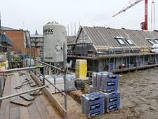 Bouw nieuwe woningen in Stadsbleek Oldenzaal gaat hard