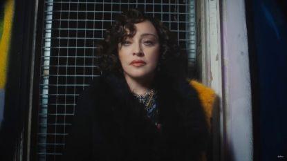 Madonna is 'Madame X'