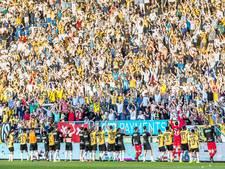 Bredase heksenketel: NAC - PSV zondag uitverkocht
