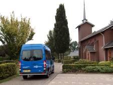 Keolis: Buurtbussen gaan in Oost-Nederland per 1 juni zeker nog niet rijden