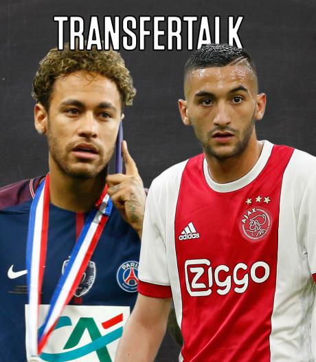 Jonas ook op weg naar Al-Nassr, Vidal voor drie jaar naar Barcelona