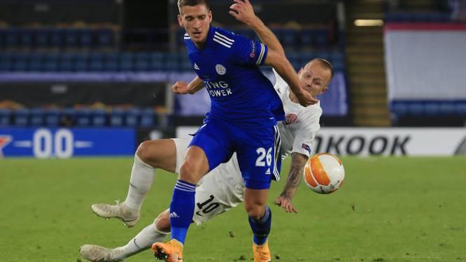 LIVE (21u15). Kunnen Belgen van Leicester iets rapen bij Arsenal?