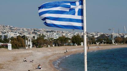 Belg om het leven gebracht in Athene
