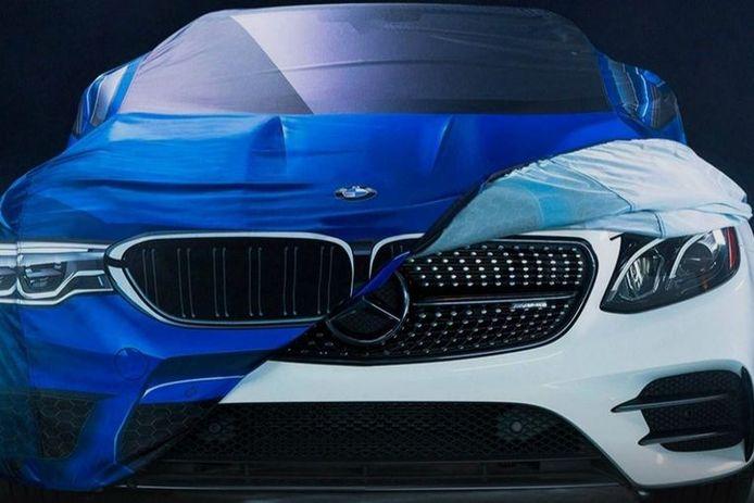 BMW pensait humilier son rival Mercedes-Benz avec cette blague