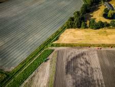 Regen is druppel op gloeiende plaat: watertekort gaat weer toenemen