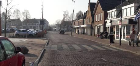 Eén, twee of drie zebrapaden op de Akkerstraat in Vlijmen: sensoren moeten antwoord geven
