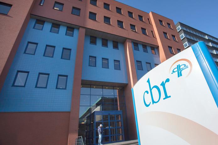 Het CBR verwacht tot eind 2019 problemen me de verwerkingen van de medische verklaringen van  beroepschauffeurs en 75-plussers.