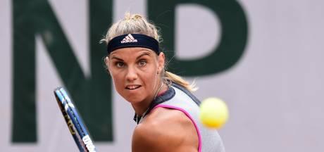 Rus als 'lucky loser' alsnog naar Roland Garros
