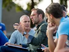 Van der Laan: 'IJsselmeervogels technisch en tactisch duidelijk sterker dan wij'