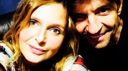 """Koen Wauters en Isabelle A in duet, Zita maakt de videoclip: """"Isabelle verdient dit duwtje in de rug"""""""