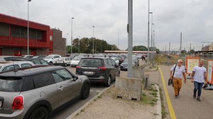 """""""Aankoop stationsparking Tienen is cafépraat"""""""
