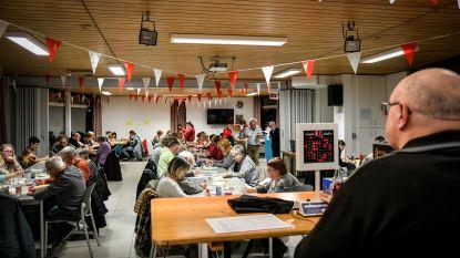 Bingo-avond net achter de rug, maar Wijkcomité Donkwijk annuleert paasfeest wegens coronavirus