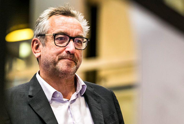 43ba93aec01 Peter Vandermeersch stopt op 1 september van dit jaar als hoofdredacteur en  directeur van NRC.
