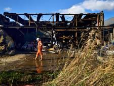 IJzerwarenhandel in Gouda likt wonden na grote brand: 'We gaan mooiere vestiging terugzetten'