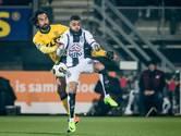 Armenteros bezorgt Heracles alsnog punt tegen Roda JC