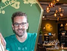Restauranthouder Jeroen Hakker: 'Ik moet grenzen leren stellen'
