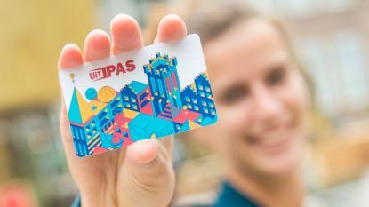 Prijzen moeten 10.000ste UiTPAS-houder over streep trekken