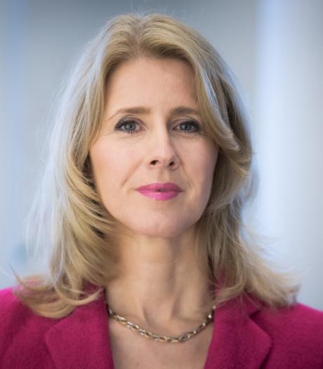 Staatssecretaris Mona Keijzer eregast Ondernemersgala Bergen op Zoom