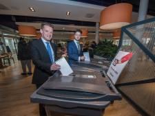 Forum voor Democratie wil plek in coalitie Overijssel