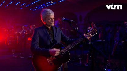 Vanavond een nieuwe aflevering van 'Liefde voor Muziek'. Wat vond jij van Jan Leyers zijn cover van de 'De Marie-Louise' van Bart Kaëll?