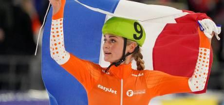 Schaatsploeg van Anema vindt nieuwe sponsor en gaat verder als Team Zaanlander