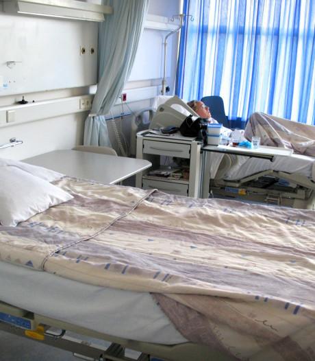 Verpleeg- en crisisbedden in De Naaldhorst laten nog even op zich wachten