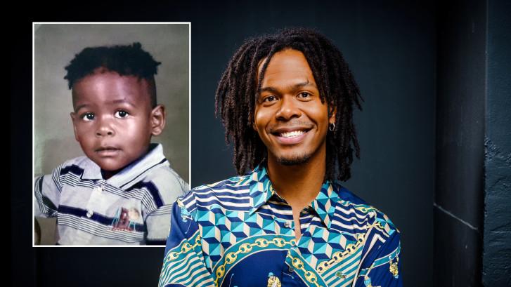 Dit is Jeangu: Songfestivalster verliet conservatief Suriname om zichzelf te zijn