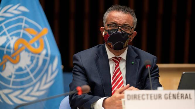 """WHO-baas ziet """"licht aan einde van tunnel"""" na nieuws over jongste kandidaat-vaccin"""