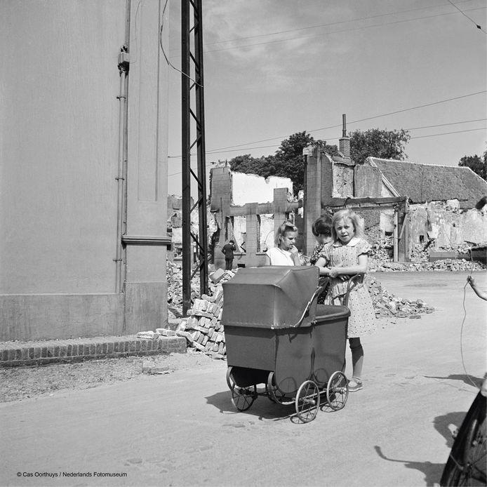 Rhenen, 1940.