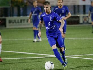 """Michael Vermeersh (SV Rumbeke): """"In de voetsporen van mijn vader en volgend seizoen naar SK Roeselare-Daisel"""""""