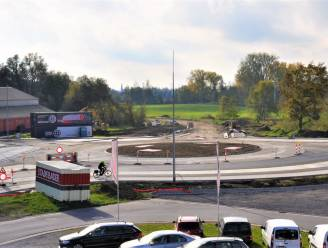 Inwoners mogen mee brainstormen over blikvanger op nieuwe rotonde