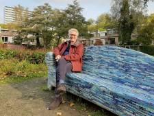 Bewoners zien Voorhof snel verloederen: 'Ik zeg niet dat alle nieuwe bewoners student zijn, maar wel veel'