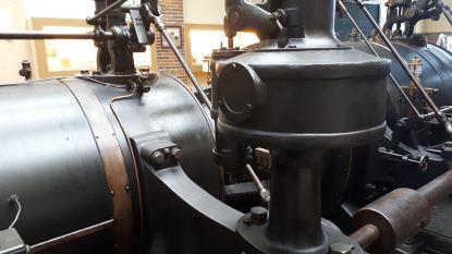 Grootste stoommachine van het land zal in 2020 weer draaien